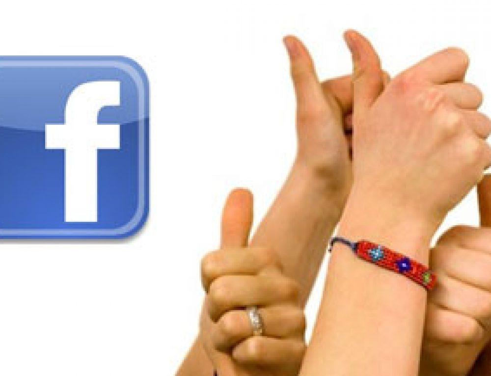Facebook ha personalizado su ícono de ubicación