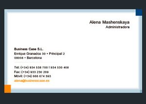 Portfolio Business Case - Servicios El Charko