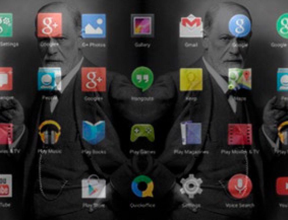 Freud-me, el diván en realidad virtual