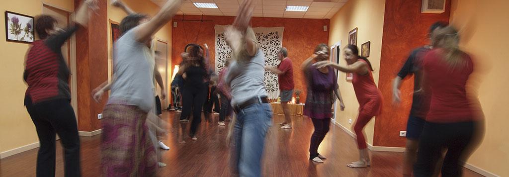 Portfolio Oceano que danza - Servicios El Charko