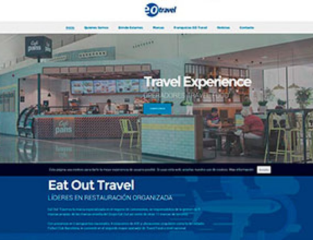Eat Out Travel