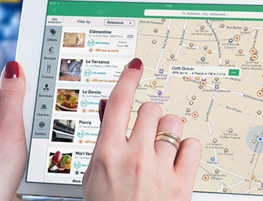 Google Maps Time Line: Todo sobre donde has ido ayer y antes también