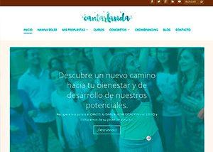 Portfolio Cantar la Vida - Servicios El Charko