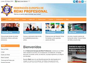 Portfolio Ferp - Servicios El Charko
