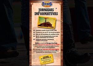Portfolio Ribs - Servicios El Charko
