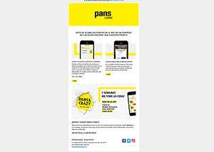 Portfolio Pans&Company - Servicios El Charko