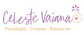 Logotipo Celeste Vaiana
