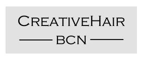 Logotipo Creative Hair Bcn