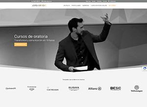 Cursos de Oratoria Jordi Gracia