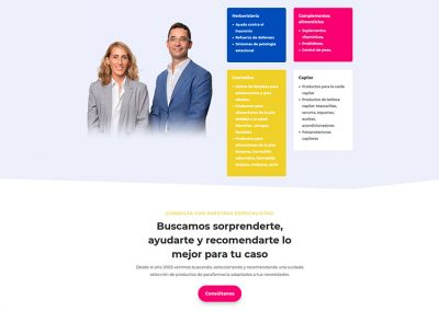 Farmacia y Ortopedia A2 - Tienda Online