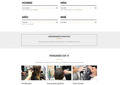 Beth´s Hair - Tienda Online